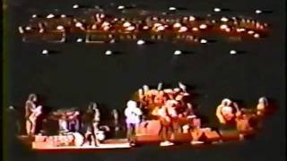 Moody Blues - Veteran Cosmic Rock live July 1986