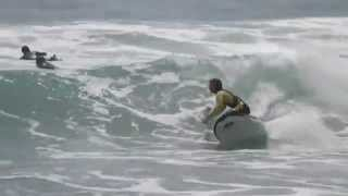 SUP Paddleboard Liquid Shredder 8