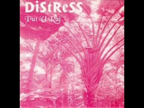 DISTRESS - Put U Raj  EP