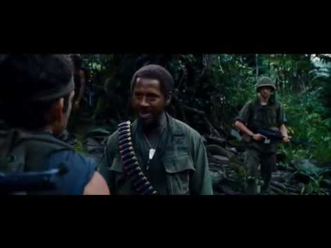 Tropic Thunder Gay Scene 109