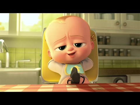 THE BOSS BABY | Trailer 2 | In Cinemas April 15, 2017.