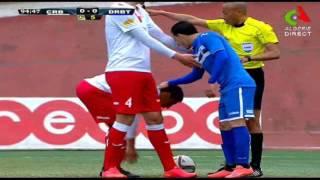 هدف مباراة ( شباب رياضي بلوزداد 1-0 دفاع تاجنانت )  الرابطة المحترفة الجزائرية الأولى موبيليس