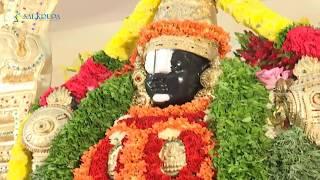 Om Namo Venkatesaya Movie | Venkateswara Swamy Pooja Full Event | Nagarjuna | Anushka | Pragya