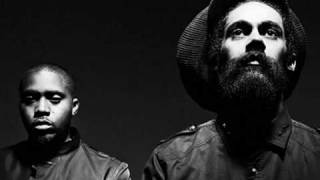 Nas & Damian Marley - Patience.mp4