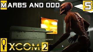 XCOM 2 - Marbs and Odd XCOM 2 Co-Op - Let's Play - Part 5 - HACKER NATION [Legend Ironman]