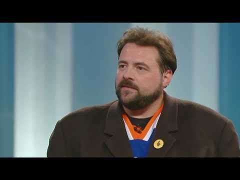 Kevin Smith Stands Up For Video Gamers With Youtube Channels