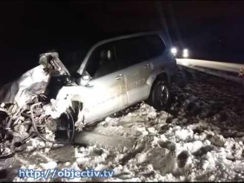 В Харькове в ДТП погиб грудной ребенок