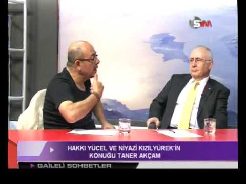 GAİLELİ SOHBETLER   19 MAYIS 2015   Prof  Dr  Taner Akçam