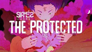 "SIAMÉS ""The Protected"" [Lyric Video]"