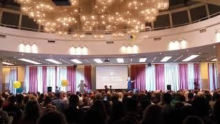 Смотреть видео #Санкт-Петербург #ситилайф 2я #ежегодная #конференция(9) онлайн