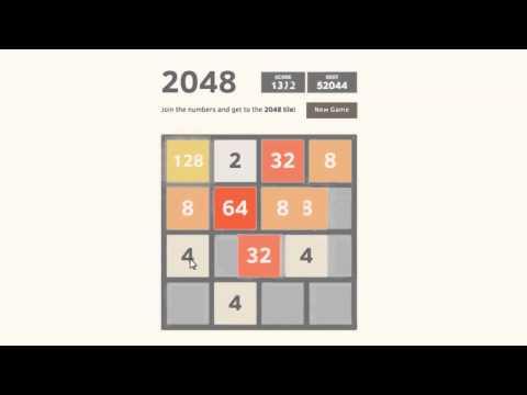 2048 игра Википедия