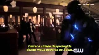 Promo The Flash 2 Temporada Ep.20