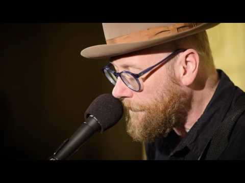 Mike Doughty - True Dreams of Wichita (Live at the James J. Hill House on 89.3 The Current)