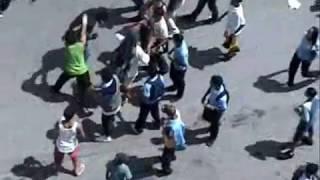 Mortal Kombat or Street Fight?