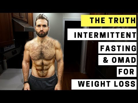 intermittent-fasting-the-omad-diet-for-weight-loss-and-fat-loss---the-truth
