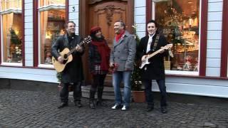Nelly Sander & Romeos Erben - Frohe Weihnacht
