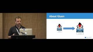CON3572   Gluon  JavaFX for the Mobile Enterprise