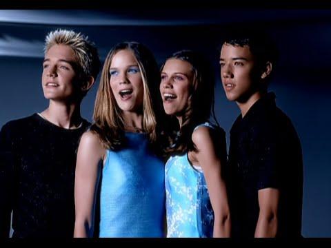 A*Teens  ABBA Medley Pierre Js UK Full Mix 2001