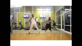 So Excited -Janet Jackson ft. Khia Choreography by justin B. and Jordan Willis