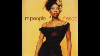 Watch M People Lonely video