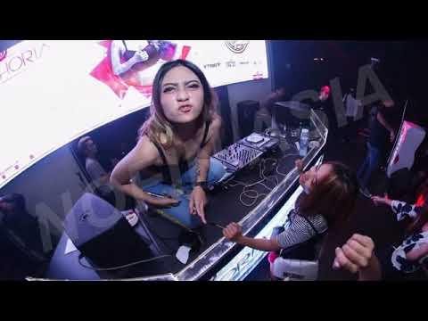 Dj BUTTERFLY ON ALEXIS JAKARTA 2018 HAPPY NEW YEAR TINGGI