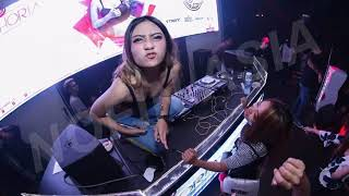 Dj BUTTERFLY ON ALEXIS JAKARTA 2018 HAPPY NEW YEAR TINGGI