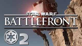 Star Wars Battlefront - #2 - Koop: Tatooine - Lets Play Star Wars Battlefront - German / Deutsch