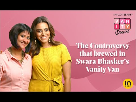 Episode 4 | The Controversy that brewed in Swara Bhasker's Vanity Van | SHOWSHA Mp3