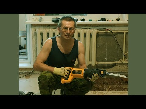 видео: Капитальный ремонт своими руками (repair their own hands)