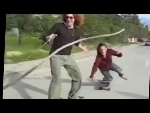 смешные видео про людей до слез падения