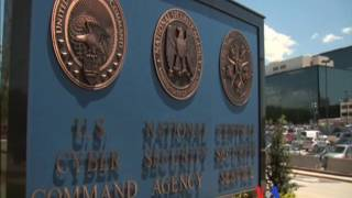 FBI逮捕國家安全局竊取高度機密檔合同工 thumbnail