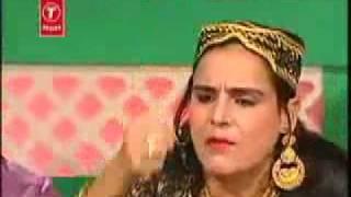 Parveen Rangili   Teri Jogan Aayee  2