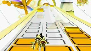 Download Audiosurf B Complex - Beautiful Lies Mp3