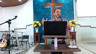 Continuação Culto Matutino IV IPA 12/01/2020