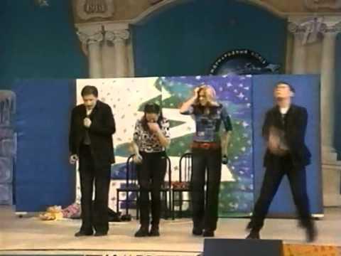 Мультфильм Новогодняя сказка Союзмультфильм, 1972 г