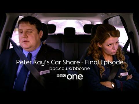 Car Share: Episode 6 Teaser Trailer - BBC One
