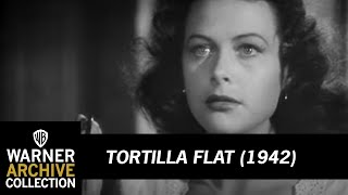 TORTILLA FLAT (Original Theatrical Trailer)
