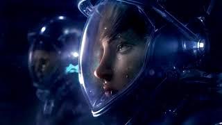 Невероятная Красивая Музыка Космоса Захватывет Сознание! Потрясающие треки для души!