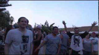 Jon Kinesis Live at Bo's - Labor Day 2014