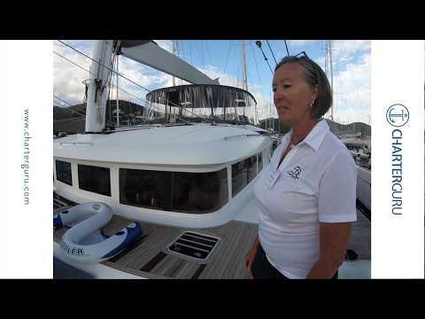 SAIL AWAY | ⛵️ BVI Yacht Charter Catamaran