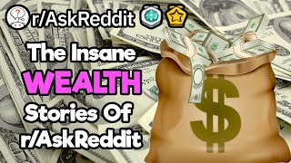 Cover images Craziest Things Billionaires Spend Their Money On (1 Hour Reddit Compilation)