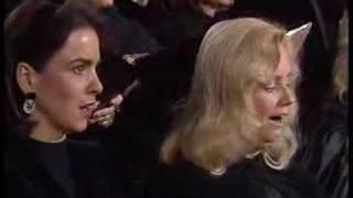 Mozart Gran Misa en do m. -8. Jesu Christe (Bernstein)