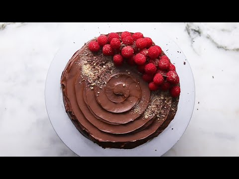 Download Youtube: No-Bake Chocolate Pudding Cake