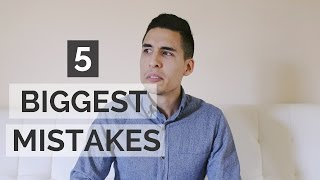 Wedding Video 5 Biggest Mistakes