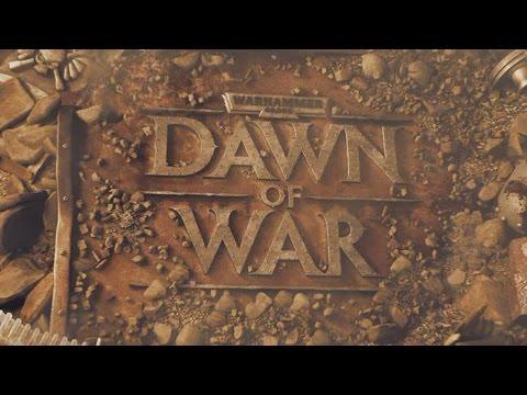 Warhammer 40,000: Dawn Of War - Story (Cutscenes)