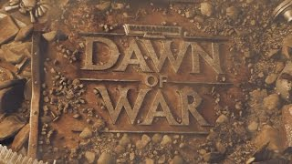 Warhammer 40,000: Dawn of War - Story (Cutscenes)