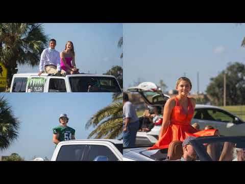 Lake Placid High School Homecoming Parade - James Stafford Photography