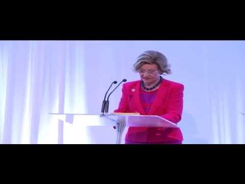 Queen Sonja on her artistic impressions of Norwegian nature