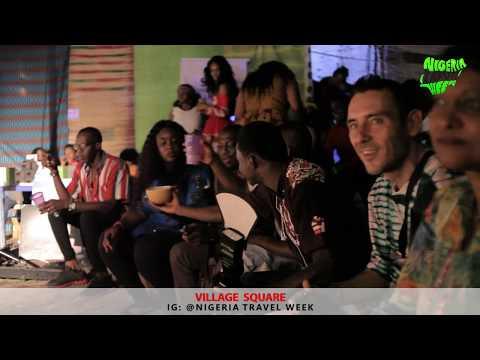NIGERIA TRAVEL WEEK - VILLAGE SQUARE