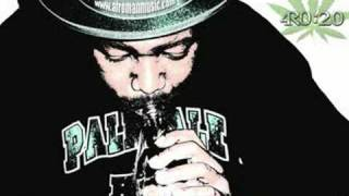 Afroman In Your Pussy Album - Waiting to Inhale I got another one W...